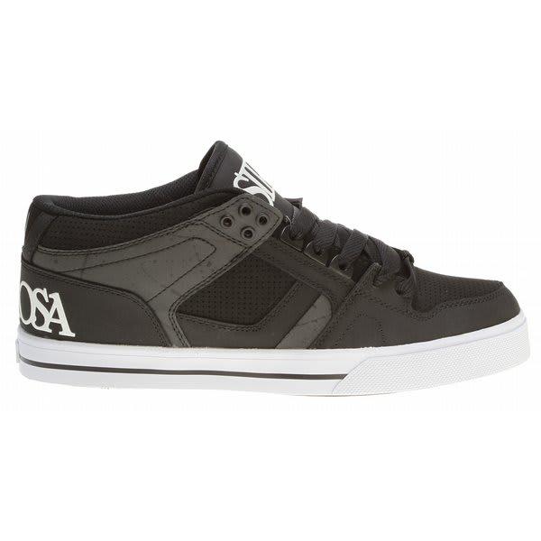 Osiris NYC83 Mid Vulc Skate Shoes - thumbnail 1