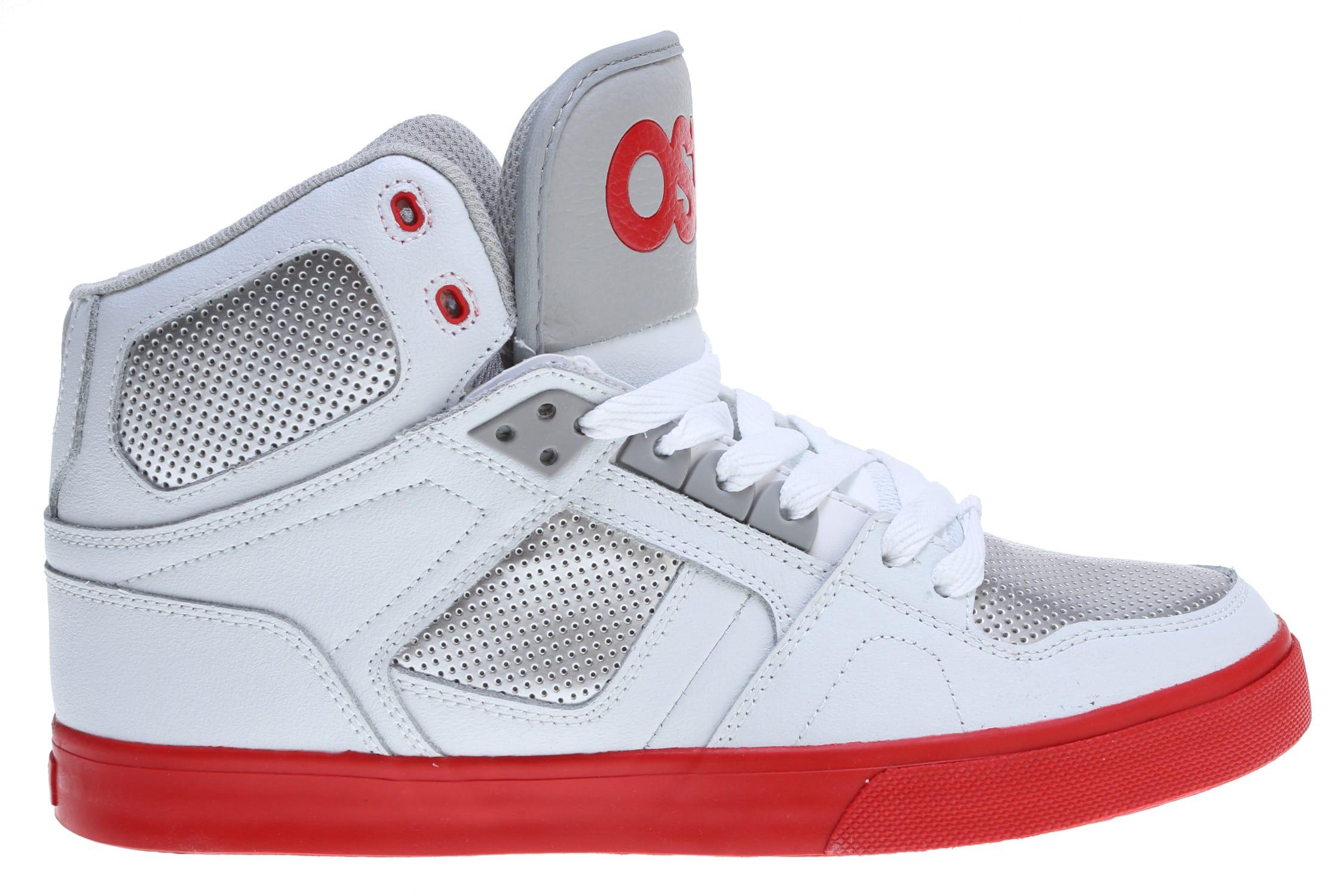 Osiris NYC 83 SLM Skate Shoes for Women