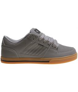 Osiris Protocol Shoes Grey/Gum/Black
