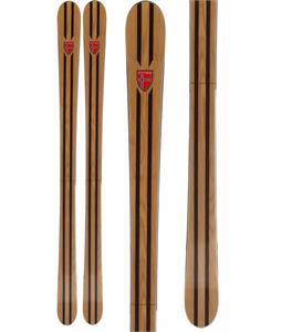 Otnes Old Style Woodie Skis