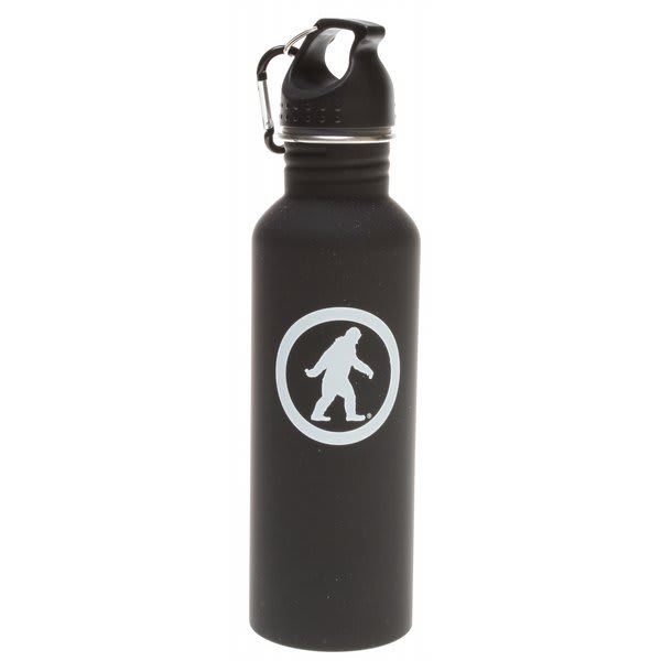 Outdoor Tech Stainless Steel Water Bottle