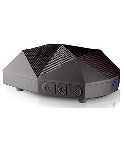 Outdoor Tech Turtle Shell 2.0 Wireless Speaker Black
