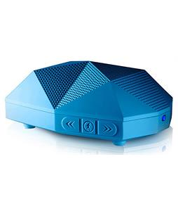 Outdoor Tech Turtle Shell 2.0 Wireless Speaker Electric Blue