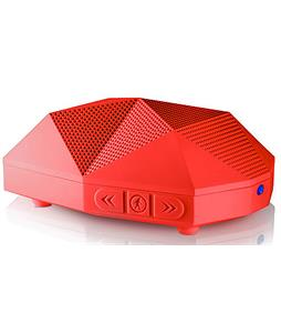 Outdoor Tech Turtle Shell 2.0 Wireless Speaker Red