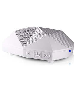 Outdoor Tech Turtle Shell 2.0 Wireless Speaker White