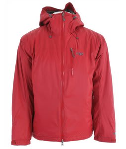 Outdoor Research Chaos Insulated Jacket Patrol Red