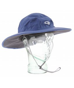 Outdoor Research Coastal Sombrero Hat Abyss