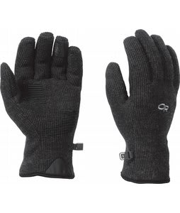 Outdoor Research Flurry Gloves Black