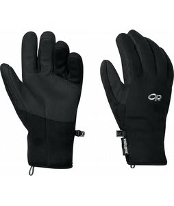 Outdoor Research Gripper Gloves Black