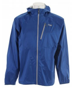 Outdoor Research Helium Rain Jacket True Blue