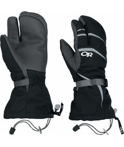 Outdoor Research Highcamp 3 Finger Gloves