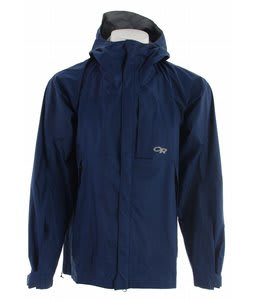Outdoor Research Rampart Shell Jacket Abyss