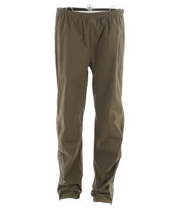Outdoor Research Revel Rain Pants Canteen