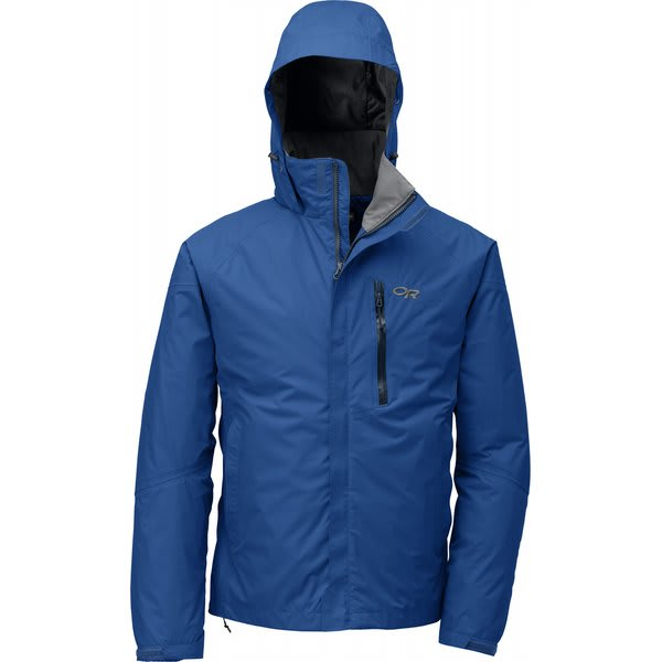 Outdoor Research Sojourn Shell Jacket