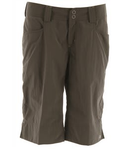 Outdoor Research Solitaire Shorts Mushroom