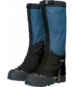 Outdoor Research Verglas Gaiters Marine/Black