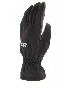 Outdoor Research Vert Gloves Black