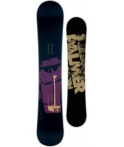 Palmer Prodigy Snowboard