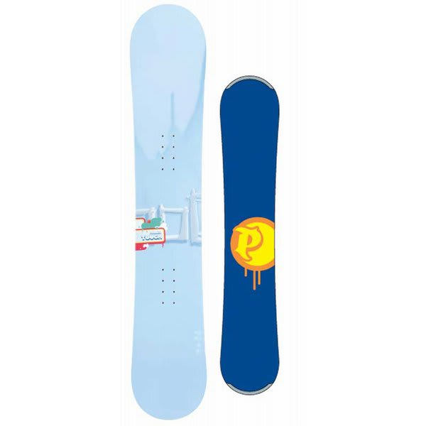Palmer Touch Snowboard