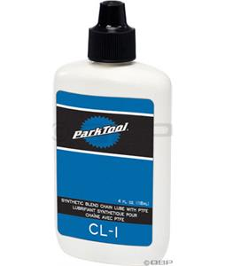 Park Tool Cl-1 Synthetic Chain Lube 4Oz