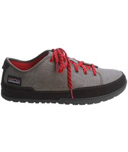 Patagonia Activist Canvas Shoes Bungee Cord
