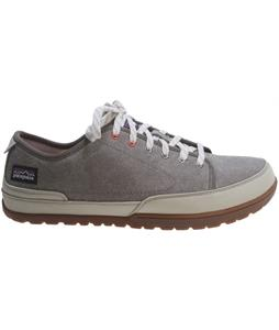 Patagonia Activist Canvas Shoes Llama