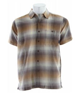 Patagonia A/C Shirt Leadville/Cumin