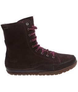 Patagonia Activist Fleece Waterproof Boots