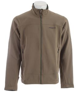 Patagonia Adze Fleece Alpha Green