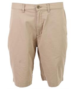 Patagonia All Wear 8in Shorts El Cap Khaki