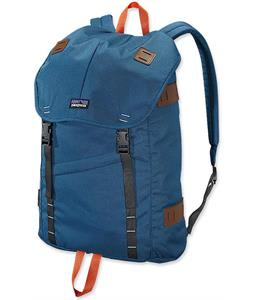 Patagonia Arbor 26L Backpack Glass Blue