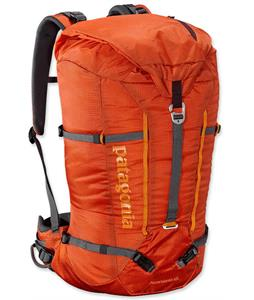 Patagonia Ascensionist 45L Backpack Eclectic Orange