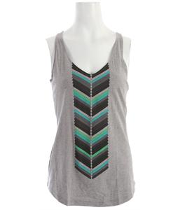 Patagonia Astrid Twist Tank Feather Grey