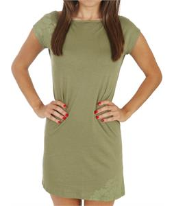 Patagonia Astrid Two-Way Tunic Dress Spanish Moss