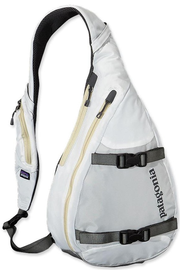 Patagonia Atom Backpack Birch White 7L