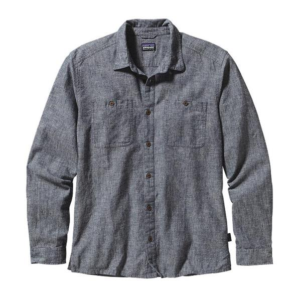 Patagonia Back Step L/S Shirt