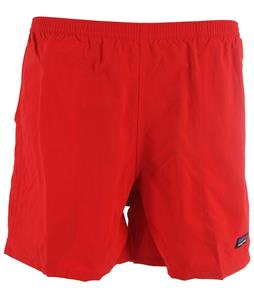Patagonia Baggies 5in Shorts Red Delicious
