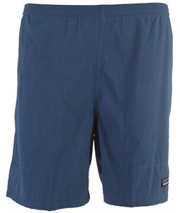 Patagonia Baggies Lights Shorts Glass Blue