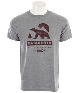 Patagonia Bear Moon T-Shirt