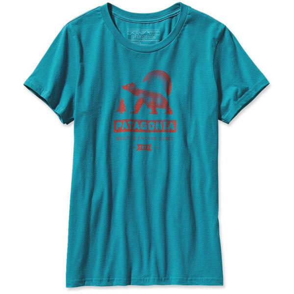Patagonia Bear Moon T-Shirt