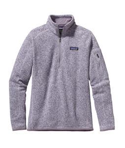 Patagonia Better Sweater 1/4-Zip Fleece