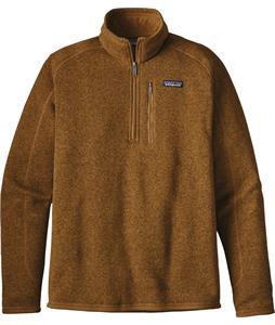 Patagonia Better Sweater 1/4 Zip Fleece
