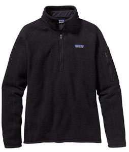 Patagonia Better Sweater 1/4-Zip Fleece