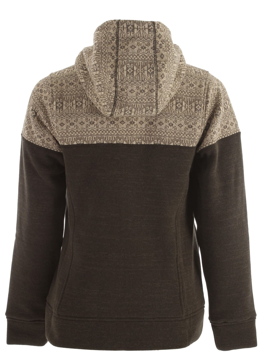 Patagonia Better Sweater Icelandic Hoody Jacket Womens