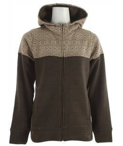 Patagonia Better Sweater Icelandic Hoody Jacket Isle Of Skye/Dark Walnut