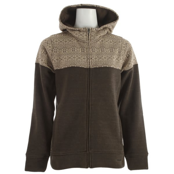 Patagonia Better Sweater Icelandic Hoody Jacket
