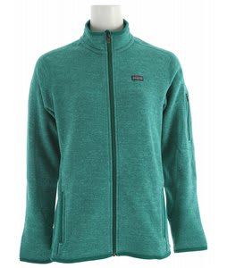 Patagonia Better Sweater Jacket Light Aquarium