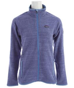 Patagonia Better Sweater Jacket Railroad Blue