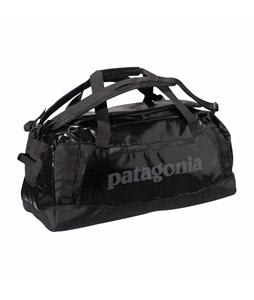 Patagonia Black Hole 60L Duffle Bag Black