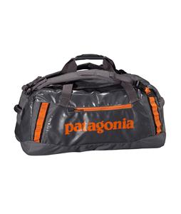 Patagonia Black Hole 90L Duggle Bag Narwhal Grey